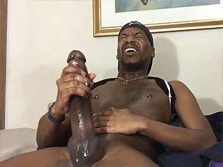 image Straight gay black men cumming movieture